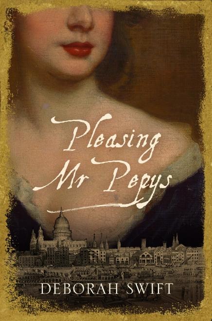 pleasing mr pepys option 1