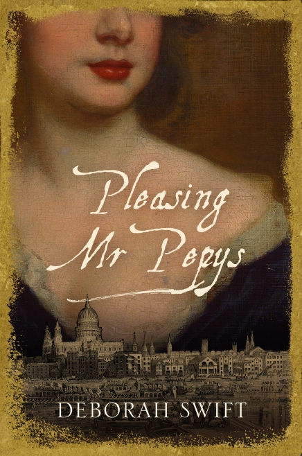 pleasing mr pepys option 1