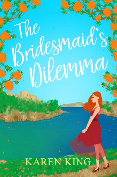 the bridesmaid's dilemma Karen King