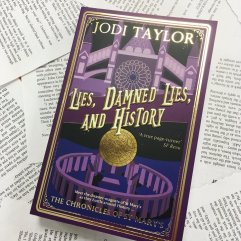 Lies damned lies and history book