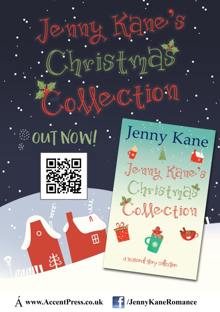 christmas collection poster