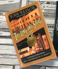 The Long and Short of it book