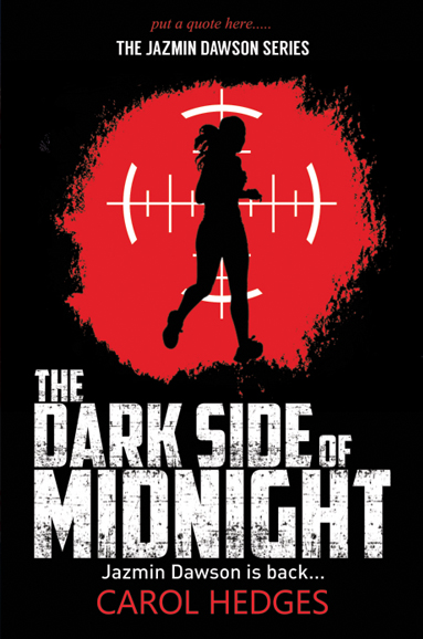 the dark side of midnight carol hedges
