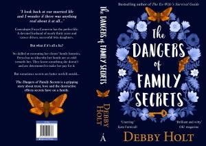 family secrets wrap