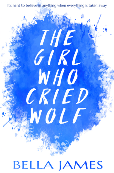 girl who cried wolf Bella James