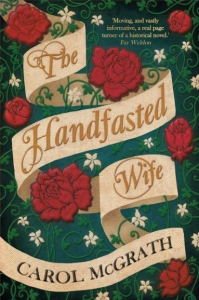 the handfasted wife Carol McGrath