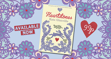 Heartstones Facebook ad