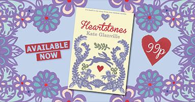 Heartstones Facebook ad
