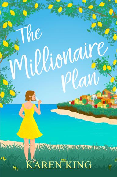 the millionaire plan Karen King