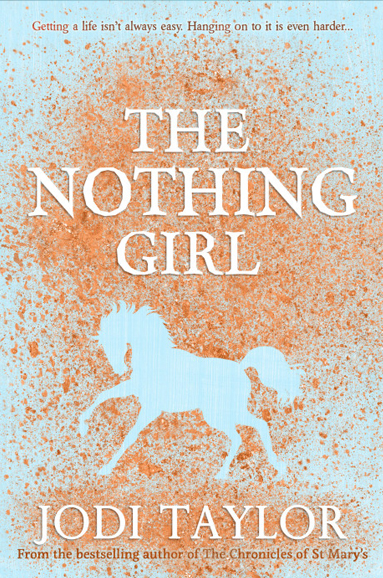 the nothing girl Jodi Taylor