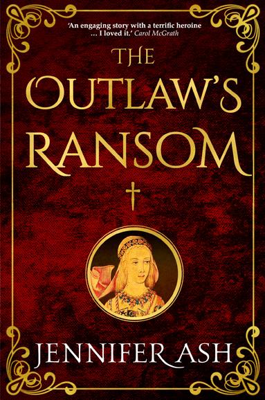 the outlaws ransom Jennifer ash/ jenny kane