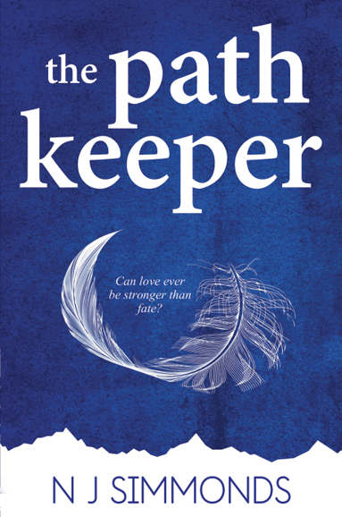 the path keeper NJ Simonds