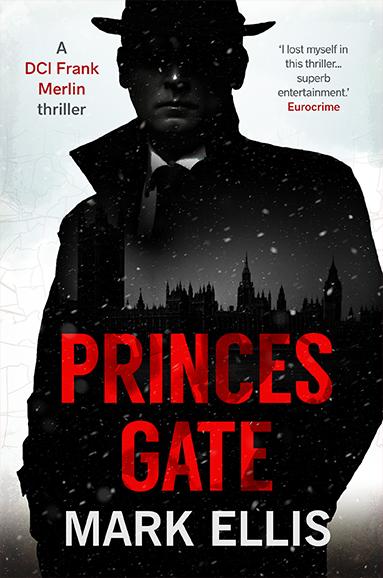 princers gate