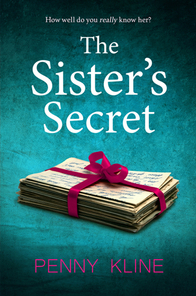 the sisters secret Penny Kline
