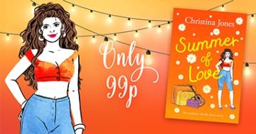 Summer of Love Facebook ad