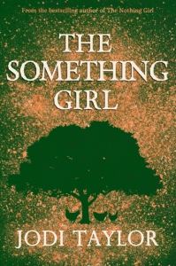 the something girl jodi taylor