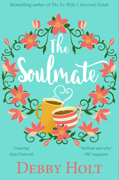 the soulmate Debby Holt
