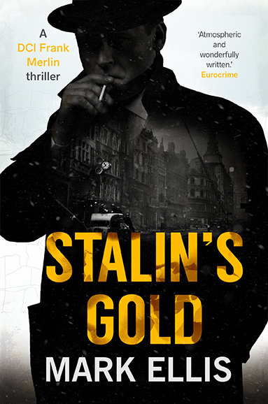 stalins gold