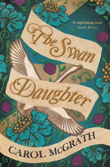 the swan daughter Carol McGrath