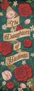 Daughters of Hastings Bookmark Front