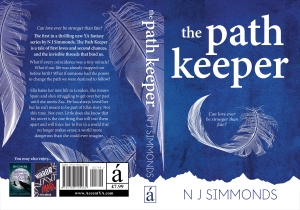 the path keeper wrap nj simmonds