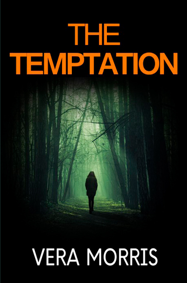 the temptation Vera Morris