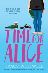 time for alice tracy whitwell