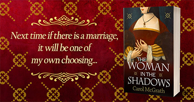The Woman in the Shadows ad