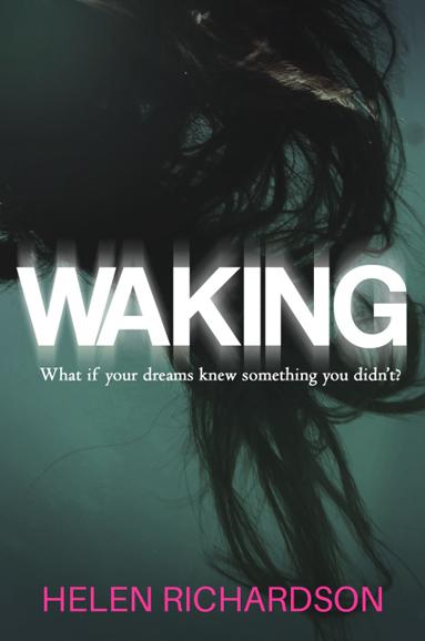 waking Helen Richardson
